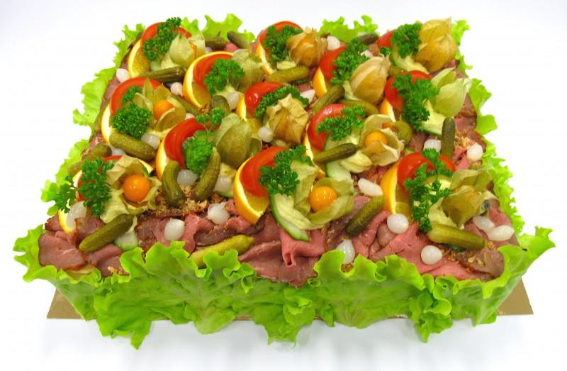 smörgåstårta rostbiff fyllning
